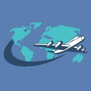 Летать по загранпаспорту