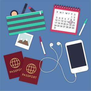 Страны для россиян для поездок по внутреннему паспорту