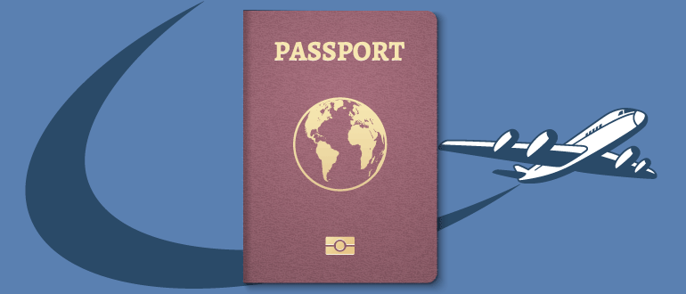 Действителен ли загранпаспорт РФ после смены фамилии в 2019 году