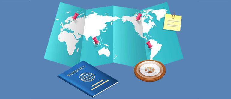 Как узнать есть ли запрет на выезд за границу в 2019 году