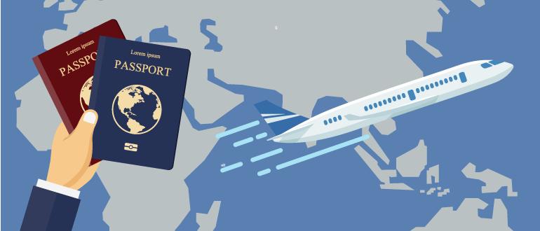 Можно ли сделать и получить загранпаспорт не по месту прописки в 2019 году