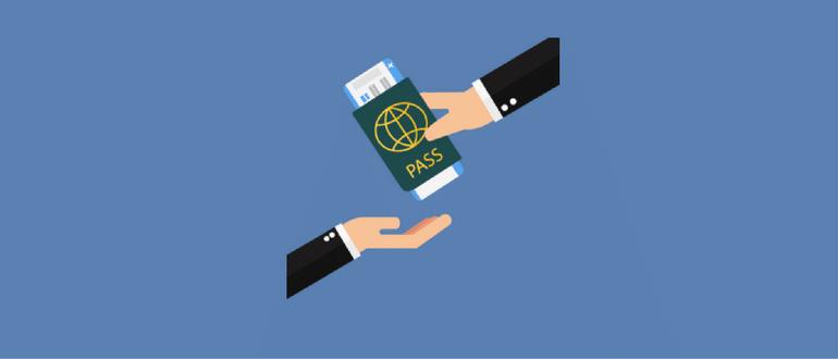 Как снять запрет на выезд за границу в 2020 году