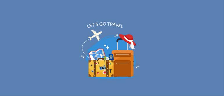 Как выехать за границу без загранпаспорта