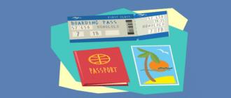 Нужен ли загранпаспорт в Турцию