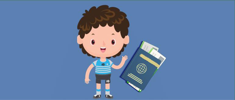 Как быстро сделать загранпаспорт ребенку в 2019 году