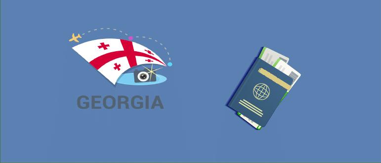 Правила въезда в Грузию » Страница 71