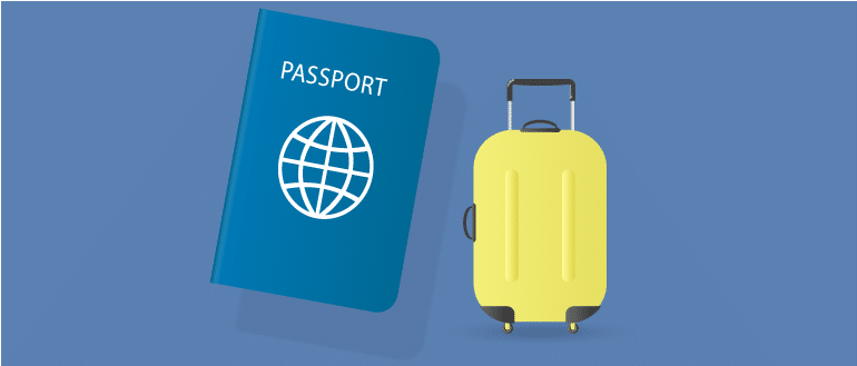 Через какое время получить паспорт загран рф