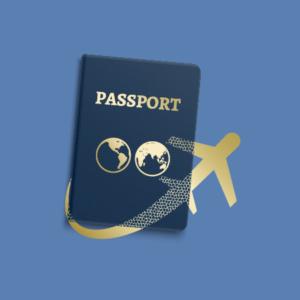 Как получить загранпаспорт в Крыму