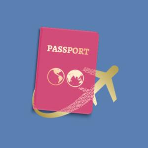 Получение внутреннего паспорта по загранпаспорту