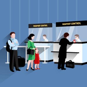 Транзитная зона аэропорта Дюссельдорфа