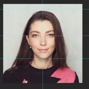 "программа для редактирования фото на ""Зеленую карту"""