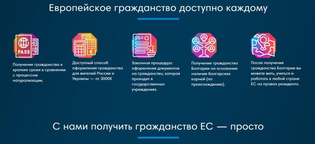 Сотрудничество с Bolgaria me